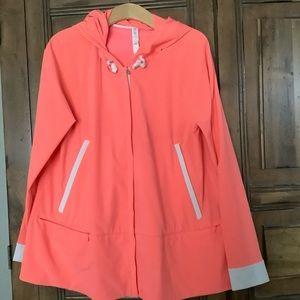 Lululemon Rain Coat 6